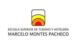 """Escuela Superior de Turismo y Hotelería """"Marcelo Montes Pacheco"""""""