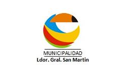 Municipalidad de Libertador General San Martín