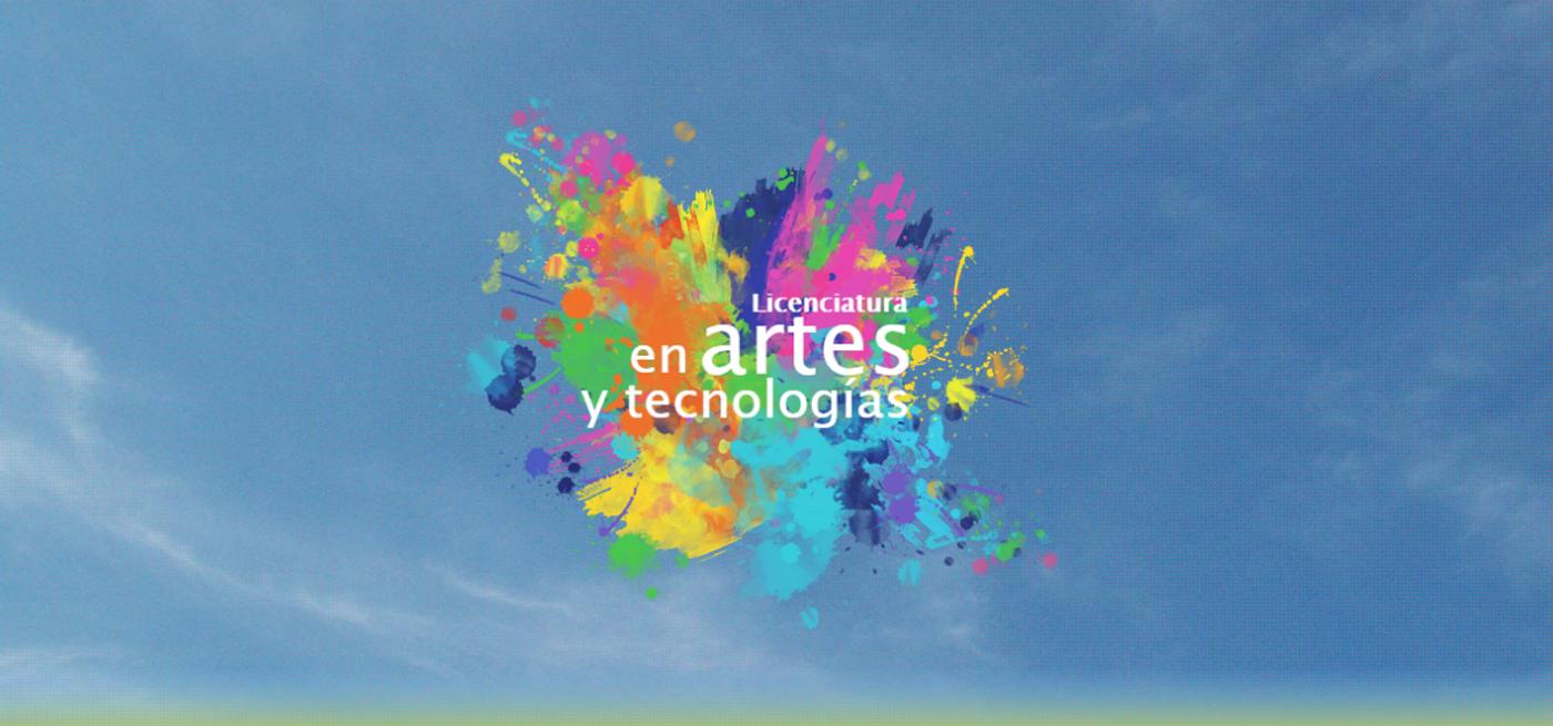 Licenciatura en Artes y Tecnologías