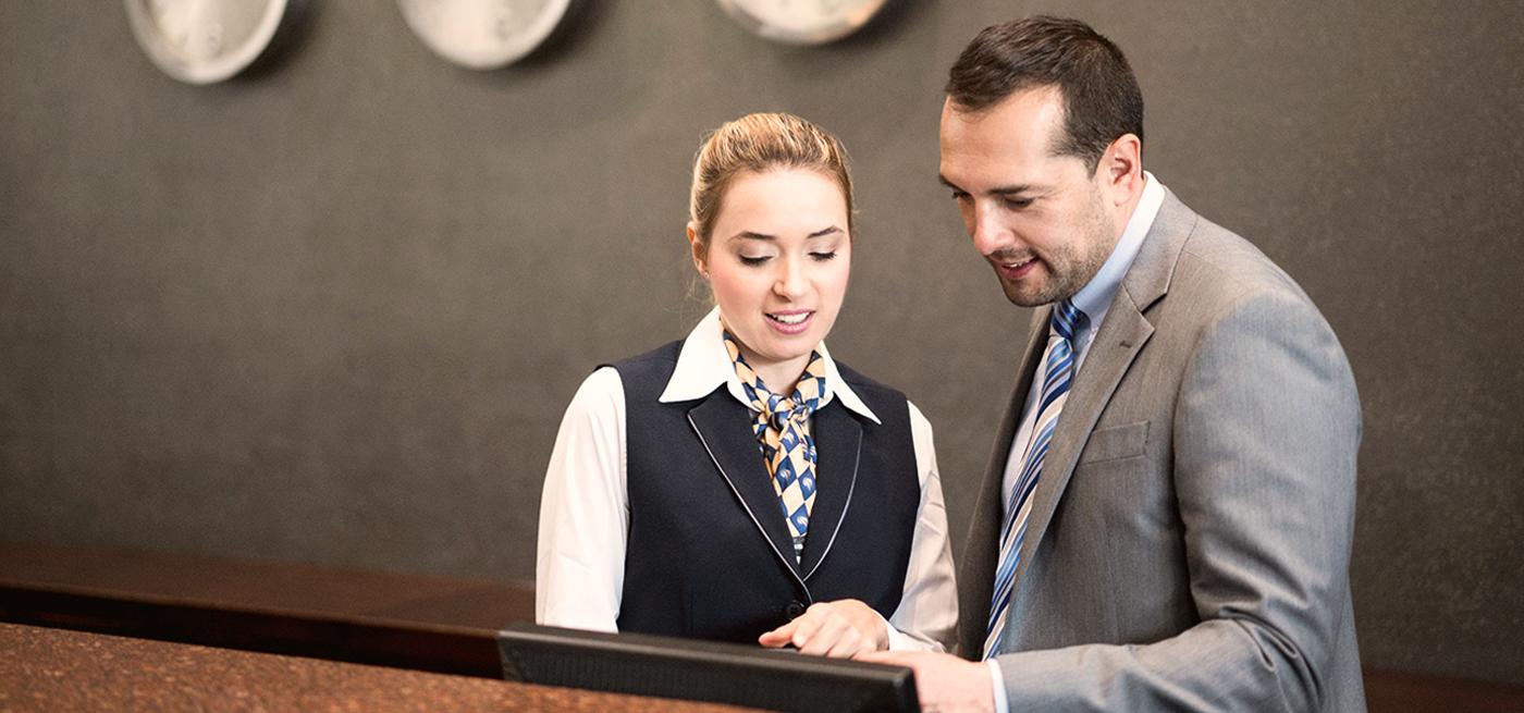 Licenciatura en Turismo y Hotelería